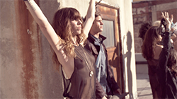 7 FOR ALL MANKIND JEANS - LOU DOILLON FASHION FILM