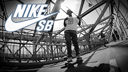 "Nike SB ""Family Reunion"" Spec Commercial for Go Skateboarding Day"